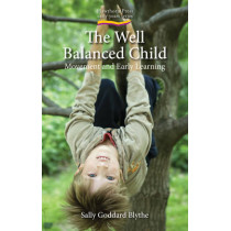 The Well Balanced Child: Movement and Early Learning by Sally Goddard Blythe, 9781903458631
