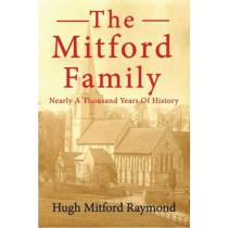 The Mitford Family by Hugh Mitford Raymond, 9781903506448