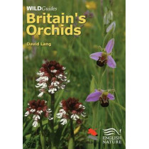 Britain`s Orchids by David Lang, 9781903657065