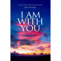 I Am With You (Paperback) by John Woolley, 9781903816998