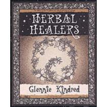 Herbal Healers by Glennie Kindred, 9781904263012