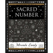 Sacred Number by Miranda Lundy, 9781904263449