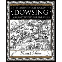 Dowsing: A Journey Beyond Our Five Senses by Hamish Miller, 9781904263531