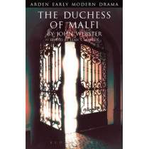 The Duchess of Malfi by John Fletcher, 9781904271512