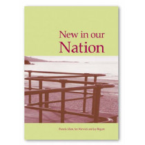 New in our Nation: Activities to Promote Self-Esteem and Resilience in Young Asylum Seekers by P. Allen, 9781904315216
