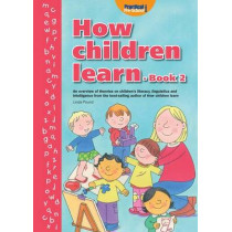 How Children Learn: Bk. 2 by Linda Pound, 9781904575375