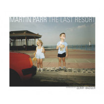 The Last Resort by Martin Parr, 9781904587798