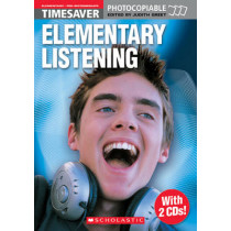 Elementary Listening: Elementary Listening with 2 CDs Elementary, 9781904720089