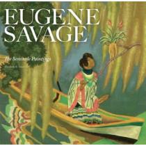 Eugene Savage: the Seminole Paintings by Elizabeth Heuer, 9781904832997