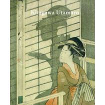 Utamaro by Julie Nelson Davis, 9781904864660