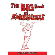 The Big Book of Energizers by Jenny Mosley, 9781904866275