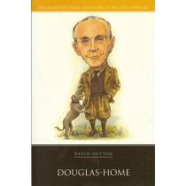 Douglas Home by David Dutton, 9781904950677