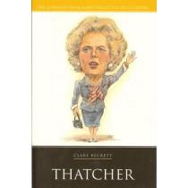 Thatcher by Clare Beckett, 9781904950714