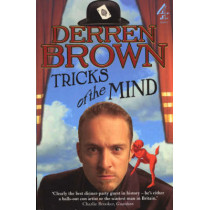 Tricks Of The Mind by Derren Brown, 9781905026357