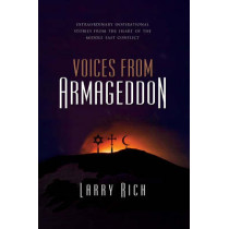 Voices from Armageddon by Larry Rich, 9781905047567