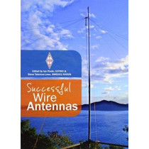 Successful Wire Antennas by Ian Poole, 9781905086771