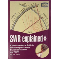 SWR Explained by Reg Irish, 9781905086993
