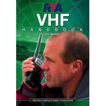 RYA VHF Handbook: The RYA'S Complete Guide to SRC by Tim Bartlett, 9781905104031