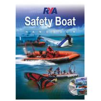 RYA Safety Boat Handbook by Royal Yachting Association, 9781905104383