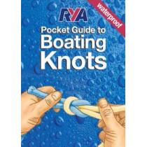 RYA Pocket Guide to Boating Knots, 9781905104727