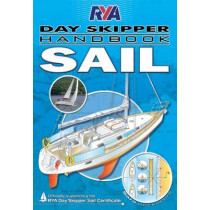 RYA Day Skipper Handbook - Sail by Sara Hopkinson, 9781905104949