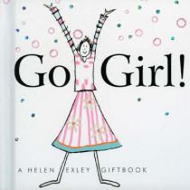 Go Girl! by C. Gardner, 9781905130641