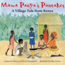 Mama Panya's Pancakes, 9781905236640