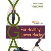 Yoga for Healthy Lower Backs by Anna Semlyen, 9781905367276