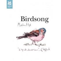 Birdsong by Madeleine Floyd, 9781905400973