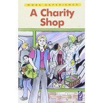 A Charity Shop by Sue Graves, 9781905579075