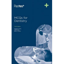 MCQs for Dentistry by Kathy Fan, 9781905635870
