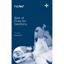 Best of Fives for Dentistry by Douglas Hammond, 9781905635887