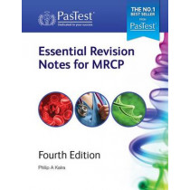 Essential Revision Notes for MRCP by Philip A. Kalra, 9781905635924