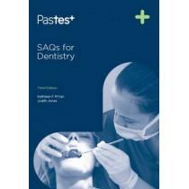 SAQs for Dentistry, 9781905635993