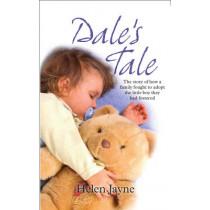 Dale's Tale by Helen Jayne, 9781905664917