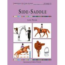 Side Saddle by Jane Pryor, 9781905693030