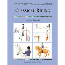 Classical Riding by Johanna Sharples, 9781905693191
