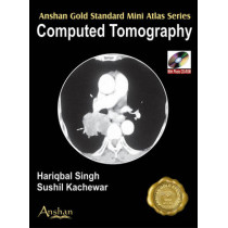 Mini Atlas of Computed Tomography by Hariqbal Singh, 9781905740123