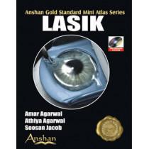 Mini Atlas of Lasik by Amar Agarwal, 9781905740314
