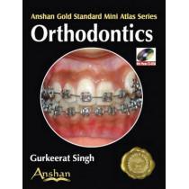 Mini Atlas of Orthodontics by Gurkeerat Singh, 9781905740390