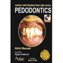 Mini Atlas of Pedodontics by Nikhil Marwah, 9781905740413