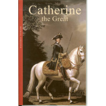 Catherine the Great by Michael Streeter, 9781905791064