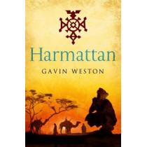 Harmattan by Gavin Weston, 9781905802753