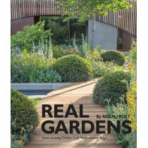 Real Gardens by Adam Frost, 9781905959488