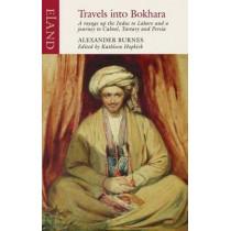 Travels into Bokhara by Sir Alexander Burnes, 9781906011710