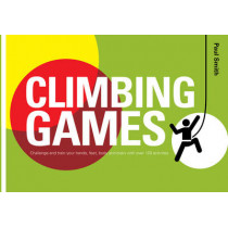 Climbing Games by Dr. Paul Smith, 9781906095161