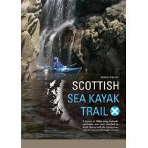 Scottish Sea Kayak Trail by Simon Willis, 9781906095178