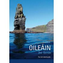 Oileain - the Irish Islands Guide by David Walsh, 9781906095376