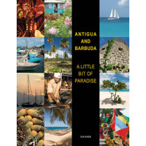 Antigua & Barbuda: 6th Edition by Arif Ali, 9781906190026