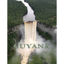 Guyana: 2nd Edition by Arif Ali, 9781906190101